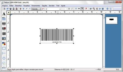 intermec código